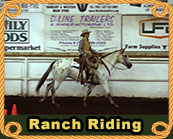 Ranch Riding